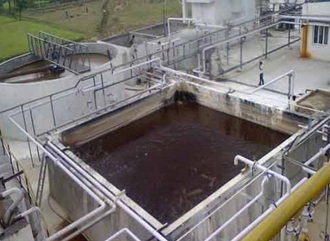 Effluent Treatment Plant Manufacturer